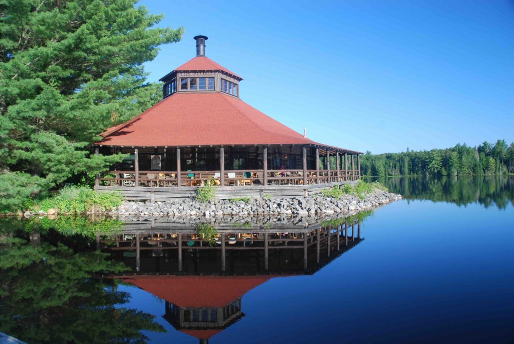 Arowhon Pines: Ultimate Wilderness Dining