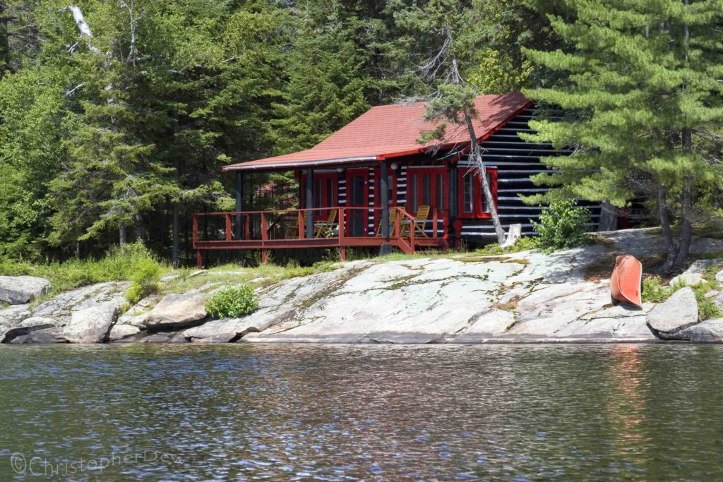Killarney Lodge — Old world charm in the heart of Algonquin