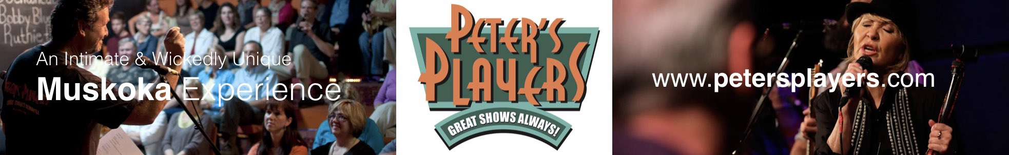Peters Players Ad 01