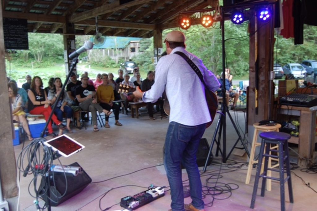 Etwell Concert Series Brightens Cottage Country Music Scene